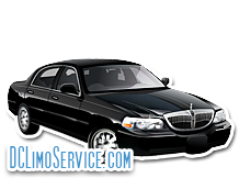 Car Service To Bwi From Arlington